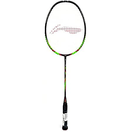 Li Ning G Lite 82 Light Weight Badminton Racquet Racquets