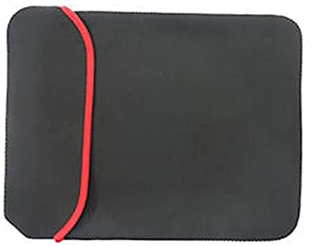 Gadget Deals 15.6 inch Sleeve/Slip Case  Black  Laptop Sleeves   Slipcases