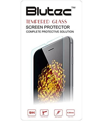Blutec Tempered Glass Screen Protector for Samsung Galaxy Note 4 Maintenance, Upkeep   Repairs