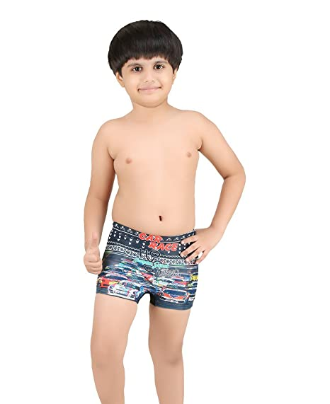 Fashion Fever Swim Suits for Boys Swimwear