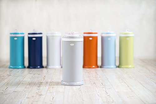 Best Diaper Pail for Maximum Odor Control 1