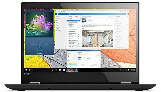 Lenovo Yoga 520 80X800Q7IN 14 inch Laptop  7th Gen Core i5 7200U/4 GB/1TB/Windows 10/Integrated Graphics  Laptops