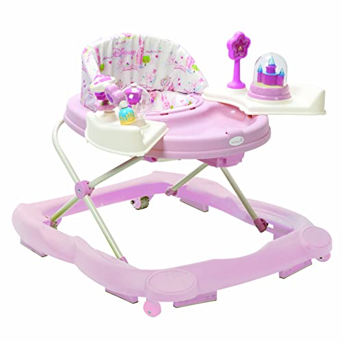Disney Music and Lights Walker - best baby push walker 5