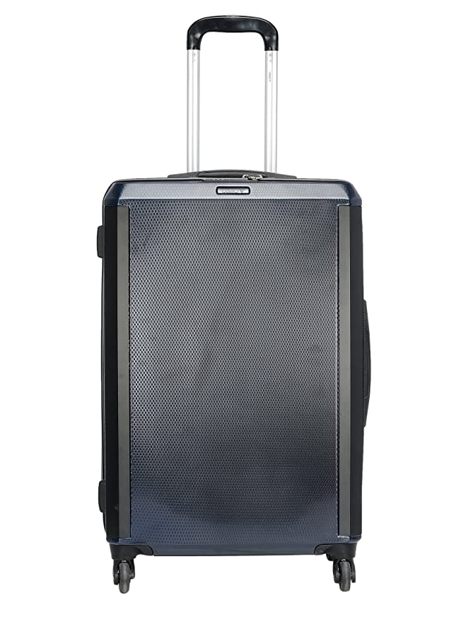 Tamo Graceland Blue Color Cabin Luggage   20 inch Luggage