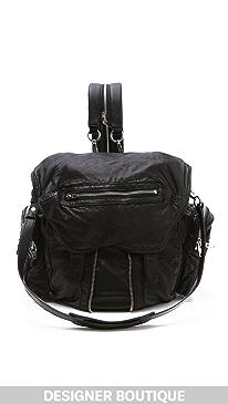 알렉산더 왕 Marti 백팩 Alexander Wang Marti Backpack,Black