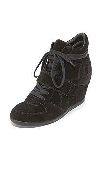 아쉬 웻지 스니커즈 ASH Bowie Wedge Sneakers