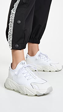 아쉬 이스케이프 스니커즈 ASH Excape Sneakers,White Combo
