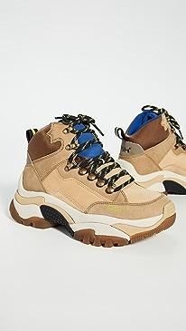 아쉬 알파 스니커즈 ASH Alfa Sneakers,Antelope