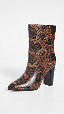아쉬 부츠 ASH Diamond Boots,Cognac