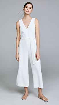클럽 모나코 Akinya 점프 수트 Club Monaco Akinya Jumpsuit,White