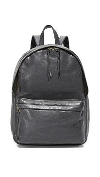 메이드웰 백팩 Madewell Lorimer Backpack