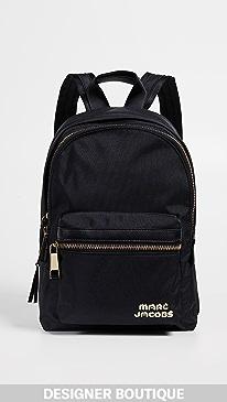 마크 제이콥스 트렉 팩 미디움 백팩 Marc Jacobs Trek Pack Medium Backpack