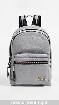 마크 제이콥스 미디움 백팩 2 컬러 Marc Jacobs Medium Backpack