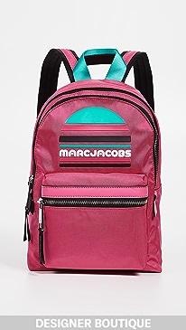 마크 제이콥스 미디움 스포츠 백팩 피오니 Marc Jacobs Medium Backpack,Peony