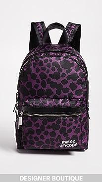 마크 제이콥스 미디움 백팩 베리 Marc Jacobs Medium Backpack,Berry Multi
