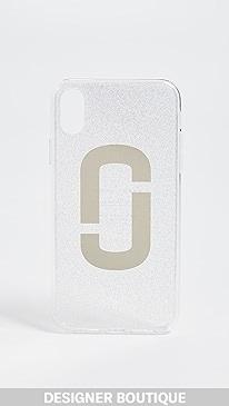 마크 제이콥스 아이폰XR 케이스 - Marc Jacobs iPhone XR Case