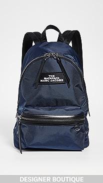 마크 제이콥스 Marc Jacobs The Large Backpack