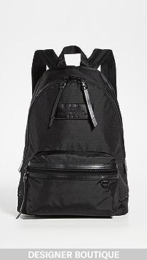마크 제이콥스 Marc Jacobs The DTM Large Backpack,Black