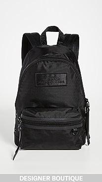 마크 제이콥스 Marc Jacobs Medium Backpack,Black