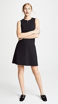 띠어리 Miyani 원피스 Theory Edition Miyani Dress,Black