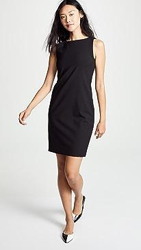 띠어리 Betty 원피스 Theory Betty 2B Dress,Black