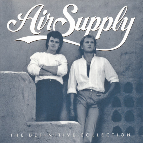Discografia Air Supply (1976)... (2005) Megaupload