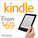Kindle only $69