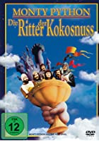 Die Ritter der Kokosnuss