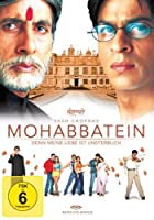 Mohabbatein - Denn meine Liebe ist unsterblich