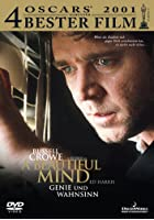 A Beautiful Mind - Genie und Wahnsinn