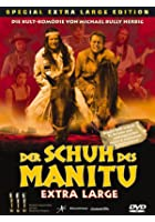 Der Schuh des Manitu - Extra Large