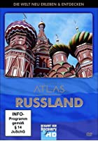 Discovery Atlas - Russland