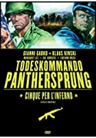 Todeskommando Panthersprung