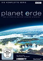 Planet Erde - Die komplette Serie
