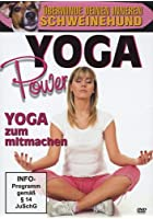 Power Yoga - Yoga zum mitmachen