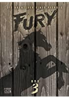 Fury - Die Abenteuer eines Pferdes - Box 3