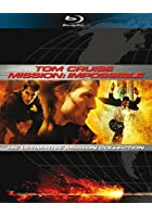 Mission: Impossible - Die ultimative Mission Collection