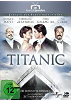 The Titanic - Doppel-DVD