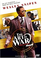 The Art of War 2 - Der Verrat
