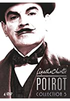Agatha Christie's Hercule Poirot - Collection 5