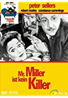 Peter Sellers: Mr. Miller ist kein Killer