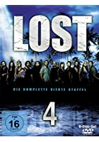 Lost - 4. Staffel