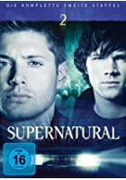 Supernatural - Staffel 2