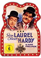 Stan Laurel &amp; Oliver Hardy und ihre Freunde