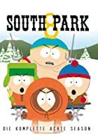South Park - Season 8