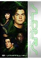 Sliders - Staffel 4