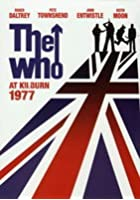 The Who - At Kilburn 1977