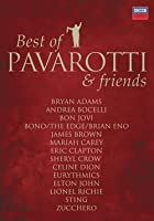 Best of Pavarotti &amp; Friends