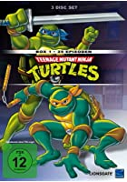 Teenage Mutant Ninja Turtles - Box 1 - Folgen 01-25