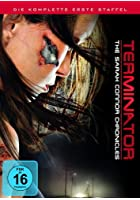 Terminator - The Sarah Connor Chronicles - Staffel 1